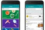 اپلیکیشن متفاوت گوگل برای تحویل غذا درب منزل