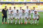 دعوت از یک بازیکن جدید به تیم فوتبال امید ایران