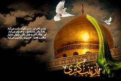 صبر و شجاعت حضرت زینب(س) مانع تحریف عاشورا شد/ الگوی عفاف و حجاب