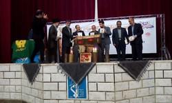 کتاب «حاج عمران» در ساری رونمایی شد