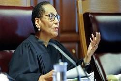 مرگ مشکوک یک قاضی زن مسلمان در آمریکا