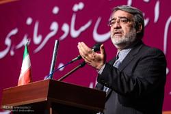 بازدید عبدالرضا رحمانی فضلی وزیر کشور از تالاب شادگان