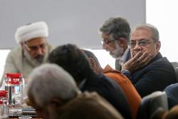 هفدهمین نشست شورای مرکزی جبهه مردمی نیروهای انقلاب برگزار شد