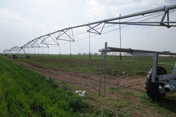 بهره برداری از ۲۴۵ طرح عمرانی، تولیدی بخش کشاورزی در قزوین