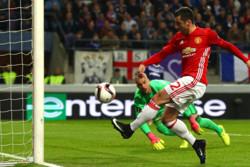 منچستر یونایتد در زمین اندرلخت متوقف شد/ برتری آژاکس مقابل شالکه