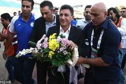 آیا منصوریان تنها مربی استقلالی در لیگ هفدهم خواهد بود؟