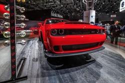 نمایشگاه اتومبیل نیویورک