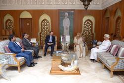 توقيع مذكرات تفاهم بين إيران وسلطنة عمان في مجال الحرف اليدوية