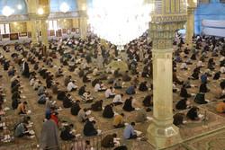 ۵۱۰ طلبه در حوزه های علمیه ایلام مشفول به تحصیل می شوند