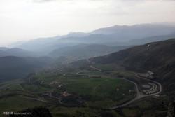 Heyran tourist resort