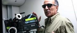 Late Iranian director Abbas Kiarostami in an undated photo