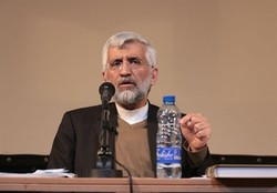 Jalili won't run for president, sources say