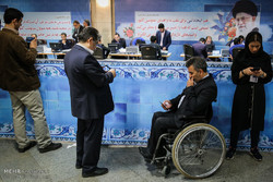 Presidential Election registration underway in Tehran