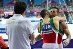 کیخا نعمت ورزش ایران است/ بجز سهمیه شانس کسب مدال المپیک هم داریم