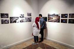 افتتاح هفتمین نمایشگاه عکس شید
