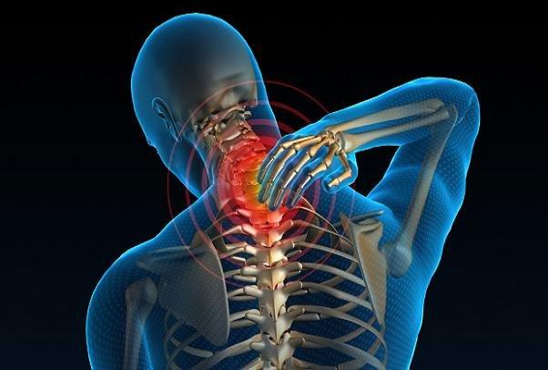 علائم گردن درد حاد را بشناسیم