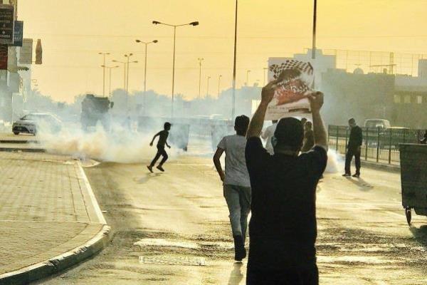 منتدى البحرين لحقوق الإنسان يرصد  2389 ضحية لانتهاكات نظام آل خليفة