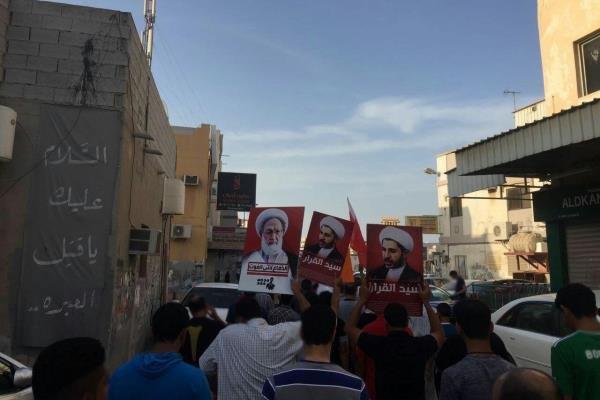 علماء البحرين يصدرون بيانا لجموع الشعب البحريني المضطهد
