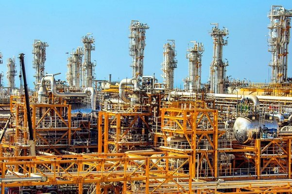 SP gas production reaches over 146bn cm