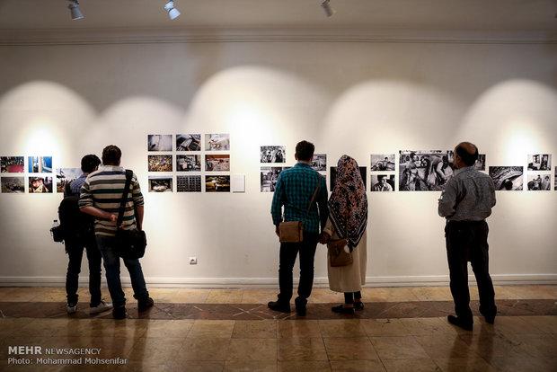 "Tahran'da ""Sheed"" fotoğraf sergisi"