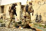 ناکامی عملیات تروریستی داعش در استان «بابل»