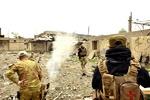 هلاکت یک از سرکردگان داعش در مرکز «تلعفر» عراق