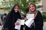 روز پنجم ثبت نام کاندیداهای انتخابات ریاست جمهوری