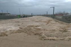 بارندگی و احتمال سیلاب در شمال و جنوب کشور