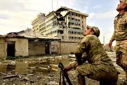 """القوات العراقية تعلن تحرير كنيسة """"شمعون"""" في الموصل القديمة"""