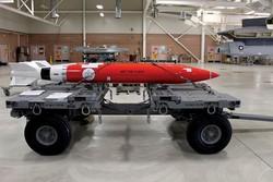"""الولايات المتحدة تجري أول اختبار للقنبلة النووية المعدلة """"B61"""""""