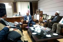 حمایت از روحانیون اهل سنت در کردستان یکی از اولویت هاست
