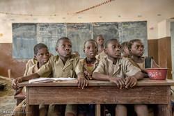 افریقی بچوں کی غلامی سے نجات
