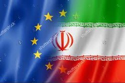 Iran- Europe