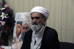 نمایش اقتدار نظام در ۱۳ آبان/وقف بهترین کار نیک در دین اسلام است