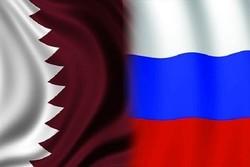 رایزنی وزرای خارجه روسیه و قطر درباره تحولات منطقه