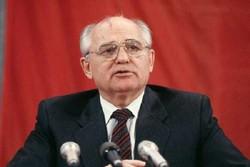 رئيس الاتحاد السوفيتي السابق يرصد حرب باردة جديدة
