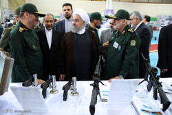In no time Iran 'entertained invasion of others'