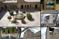 شهر «تکیه باغها» به خزان نشست/ بیسرپناهی دیار خانههای تاریخی