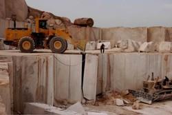 تلاش برای جلوگیری از خام فروشی معادن سنگ در گناباد