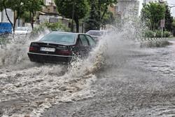 احتمال وقوع سیل و آبگرفتگی در استان کرمانشاه