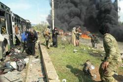 أكثر من 25 شهيد و50 جريح في التفجير الذي استهدف أهالي الفوعة وكفريا