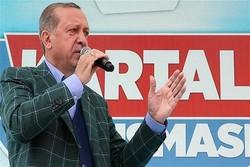 Erdoğan referandum ardından açıklama yaptı