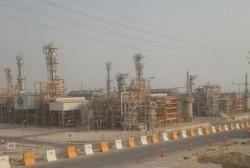وزیر نفت از فازهای  پارس جنوبی بازدید کرد