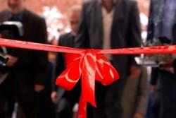 اولین سالن آمفی تئاتر روباز خوی در اردیبهشت ماه افتتاح می شود