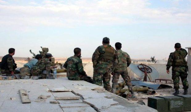 Syrian army eliminates ISIL, Nusra terrorists in Hama, Daraa