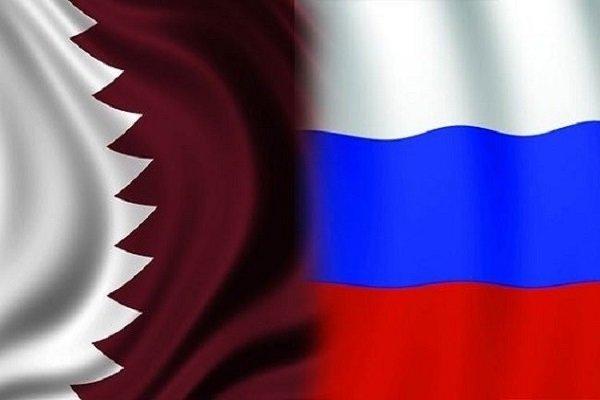 امضای توافقنامه همکاریهای امنیتی میان قطر و روسیه