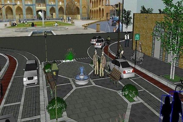 خیابان قیام