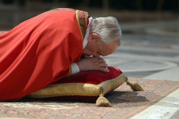 البابا فرنسيس يدعو لوساطة دولية لحل أزمة كوريا الشمالية