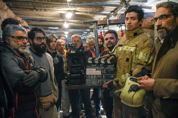 فیلمبرداری «سرو زیر آب» در دزفول دنبال میشود/ تدوین اولیه فیلم