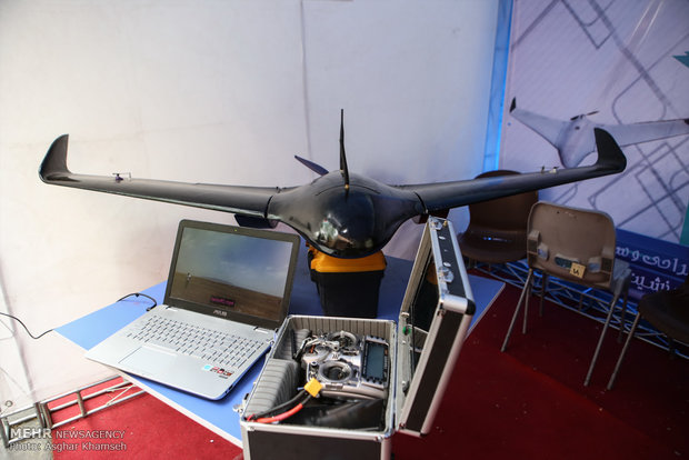 Drone design, construction competition underway in SUT